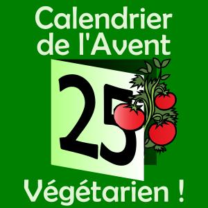 Végétarien 2012