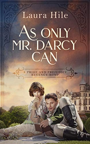 As Only Mr. Darcy Can Giveaways for October 2020