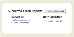 about:crash