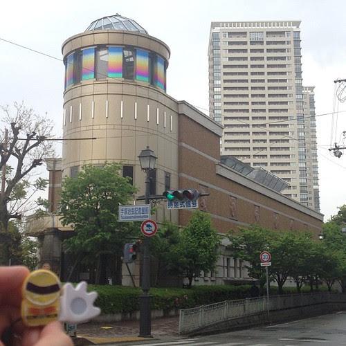 手塚治虫記念館に行こう。