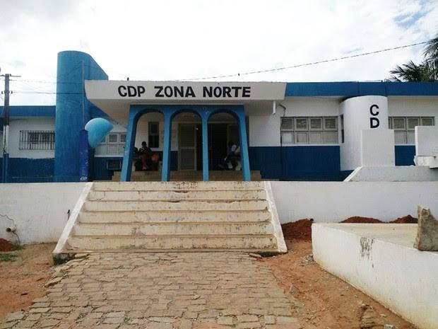 CDP da Zona Norte de Natal (Foto: Sejuc/Divulgação)