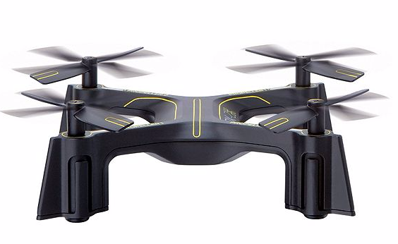 Dx4 Sharper Image Drone Controller Chroma Camera Drone With Dx4