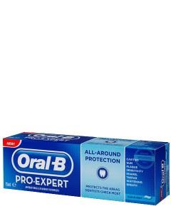 Pro Expert Antibacterial Flouride Toothpaste