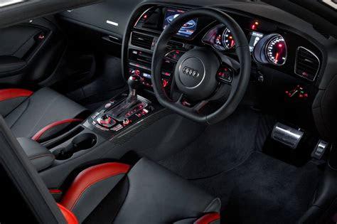 audi rs coupe interior  forcegtcom