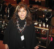 Native American jewelry - Wikipedia, the free encyclopedia