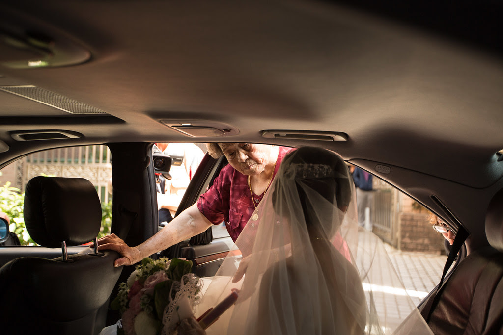 結婚迎娶.高雄婚攝.婚禮攝影