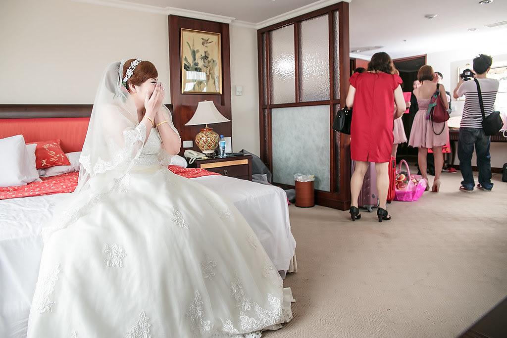 學誠&尹宣 浪漫婚宴 (16)