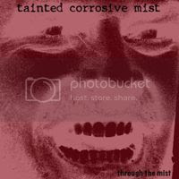 tainted corrosive mist