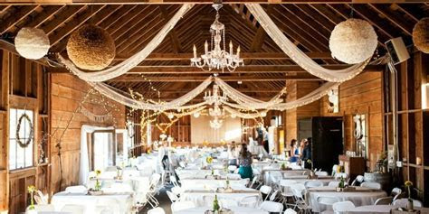 Barn on Jackson Weddings   Price out and compare wedding