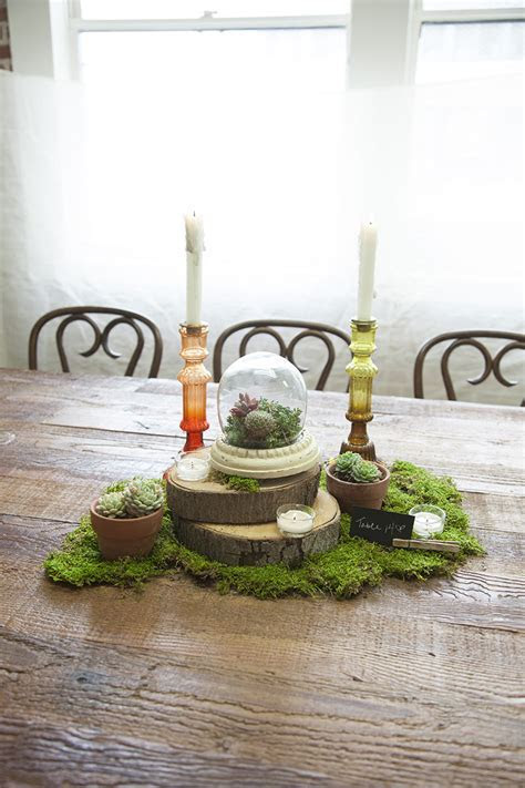 How to Create an Eye Catching Wedding Centerpiece