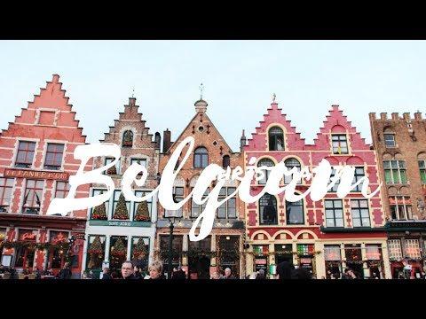christmas in belgium : la vidéo