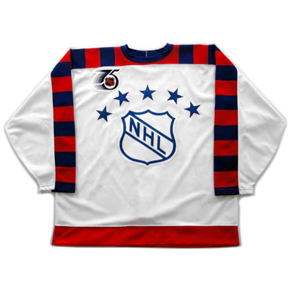 NHL All-Star 1992 jersey, NHL All-Star 1992 jersey