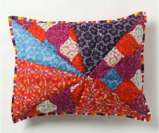 Colorful Shams == Anthro Inspiration