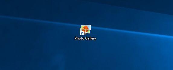 windows-photo-gallery-shortcut