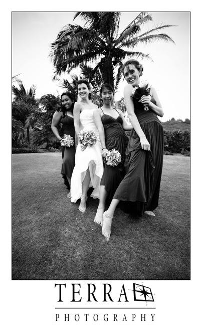 Hawaii Destination Photography - Kauai