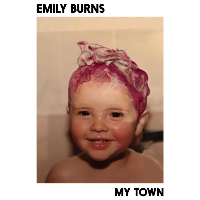 Emily Burns - My Town - Single [iTunes Plus AAC M4A]