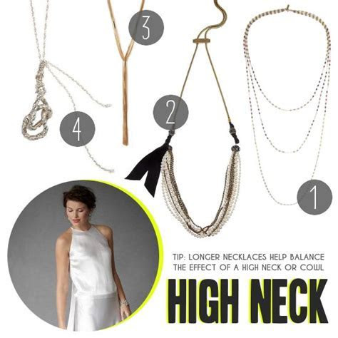 1000  images about Necklines and Necklaces on Pinterest