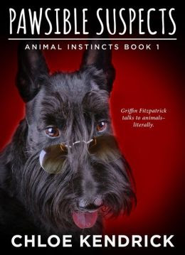 PAWsible Suspects (Animal Instincts, #1)