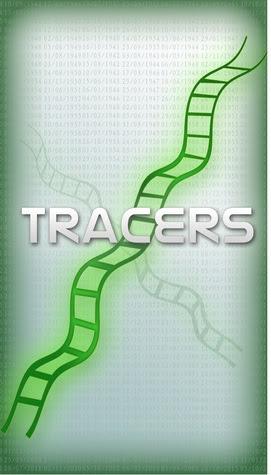 Tracers (Timeline,#1)