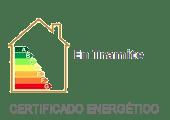 energetic certificate