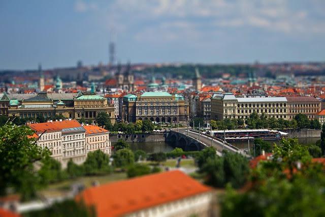 Prague TS