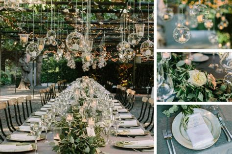 3 Must See Wedding Décor Trends 2018   Wedding Trends