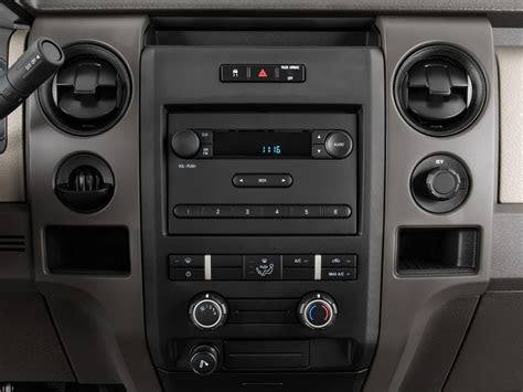 2020 Ford Ranger Lariat Interior Review