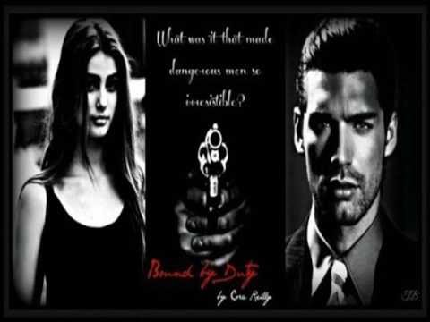 Bound by Duty (Born in Blood Mafia Chronicles #2) by Cora Reilly
