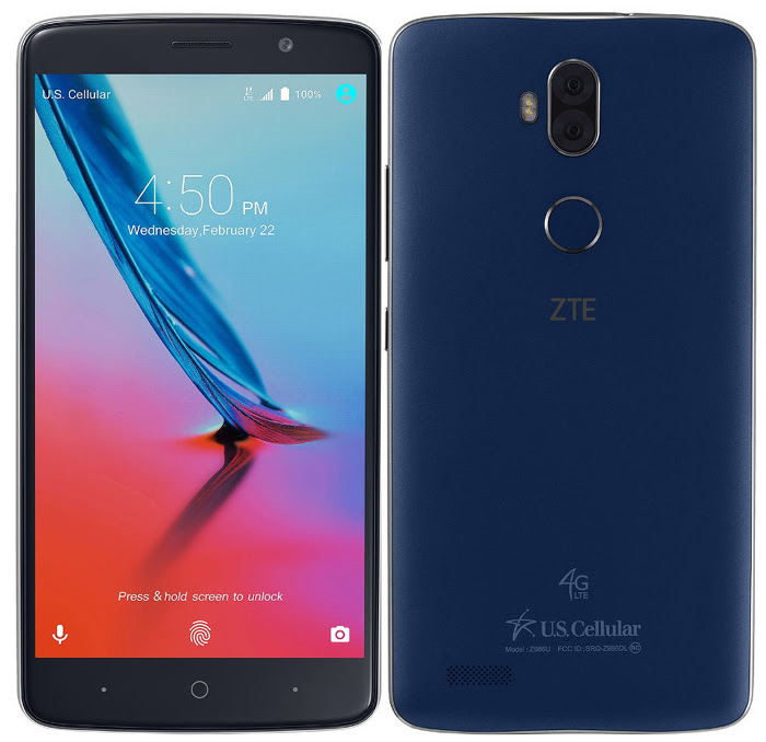 ZTE Blade Max 3 User Guide Manual Tips Tricks Download