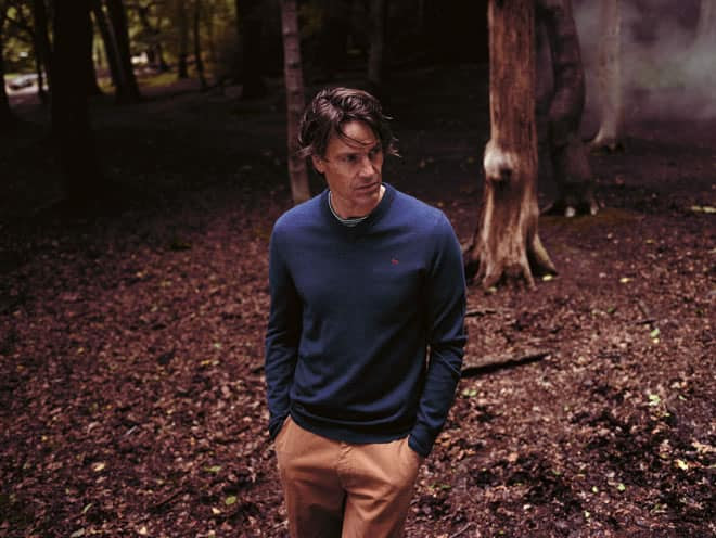 Aubin & Wills Autumn/Winter 2012 Collection