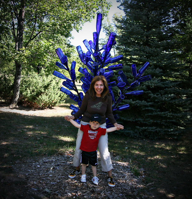 mommy and oliver-bluetree-1