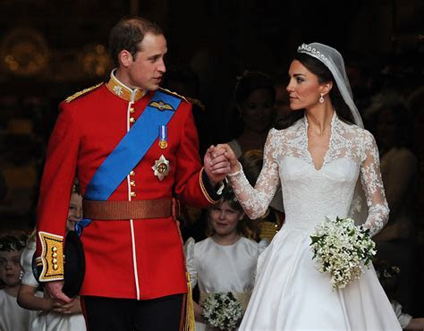 The Royal Wedding   Photos   The Big Picture   Boston.com