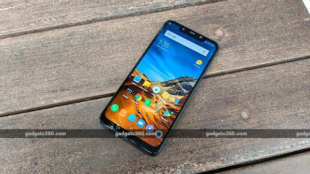 Flipkart Qualcomm Days Sale Offers Poco F1, Redmi Note 5 Pro, Realme C1, Nokia 6.1, Other Phones on Discount