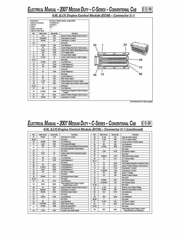 2005 Gmc C5500 Radio Wiring Diagram 1968 Ford F 250 Camper Special Wiring Diagram Bege Wiring Diagram