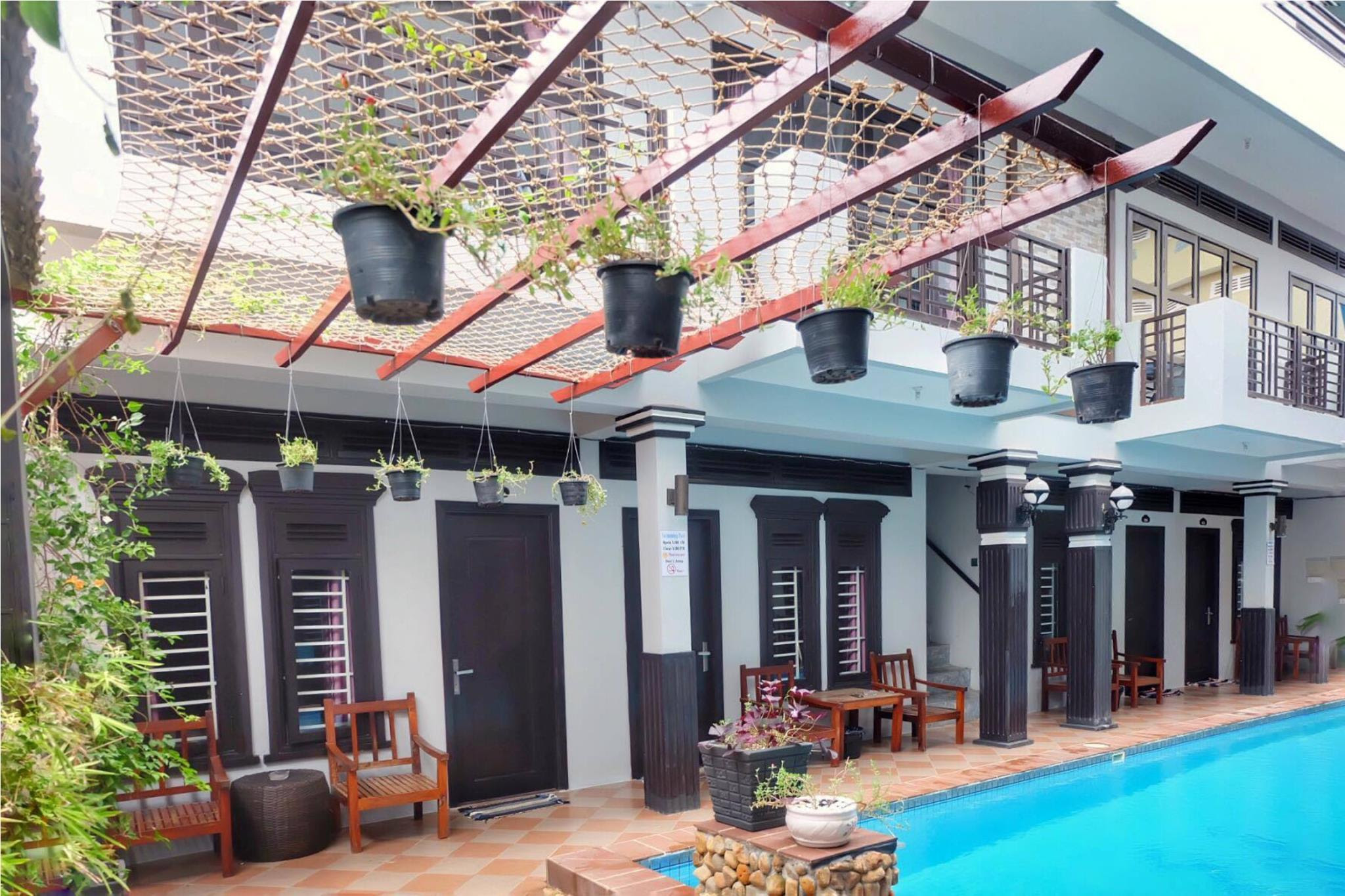 Price VIBOLA Guesthouse