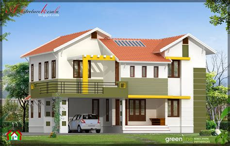 simple house blueprints simple house design  india