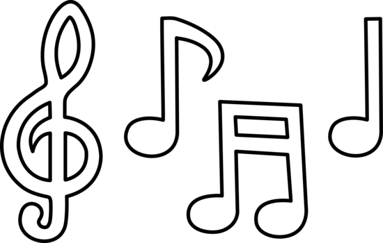 music notes coloring pages 8iGba5M8T