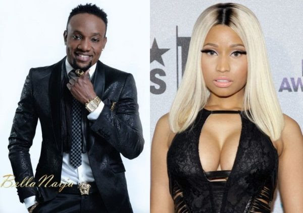 """Kcee to collaborate with Nicki Minaj & Surprise YMCMB Artiste for """"N68 Million"""""""