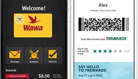 Rewards App Wars: Wawa vs. 7 Eleven ? Philadelphia Magazine