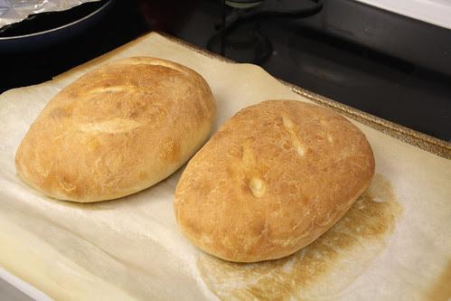 sourdough-baked