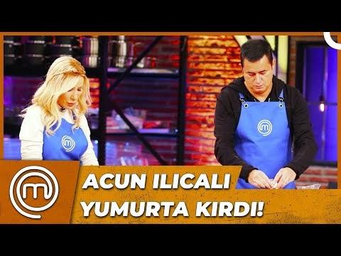 O Ses Türkiye Ekibi Mutfakta!   MasterChef Türkiye