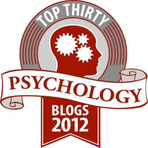 Best Psychology Blogs 2012