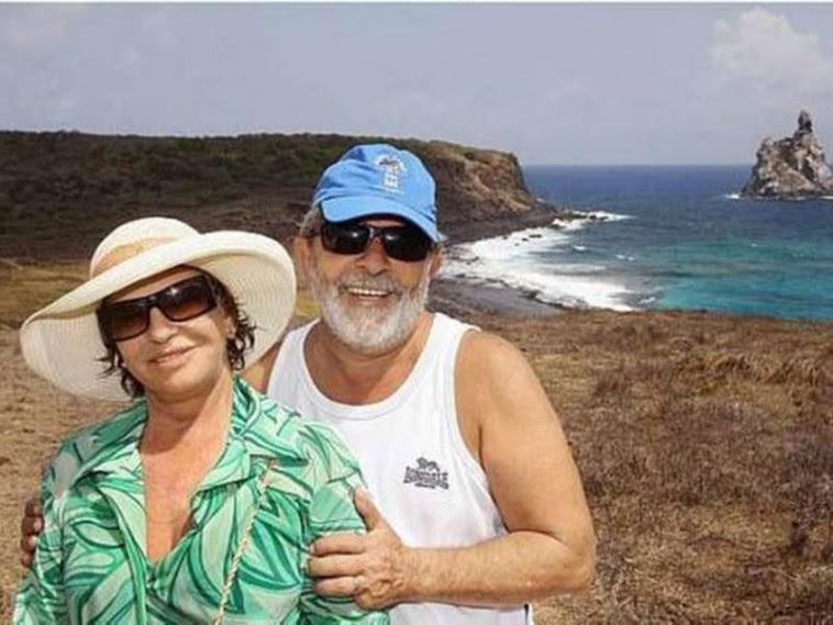 Lula na praia