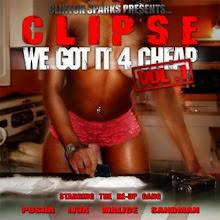 'We Got It 4 Cheap Vol.1'