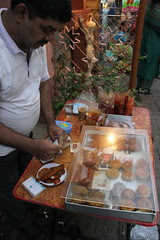 the east indian home made snacks seller by firoze shakir photographerno1