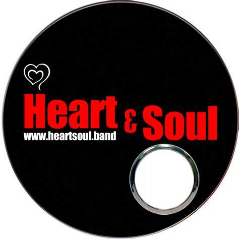 Heart and Soul Three piece Dundee wedding band website