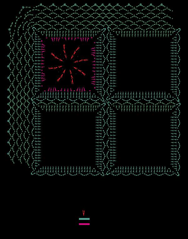 Manta-Verde-com-Flores