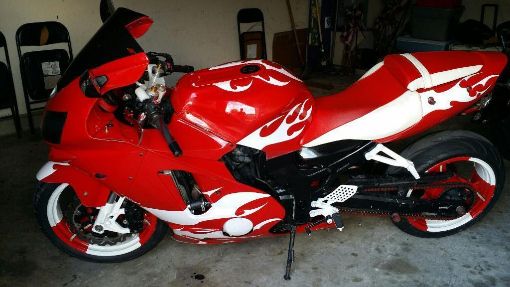 Kawasaki Zx12r Motorcycles For Sale In Houston Texas