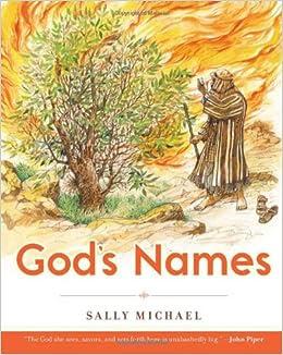 Learning God's Names