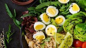 Vegan Recipes For Losing Weight